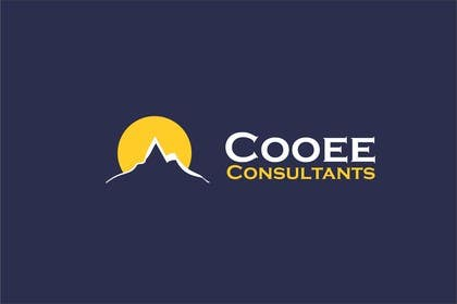 #229 for Design a Logo for Cooee Consultants by itcostin