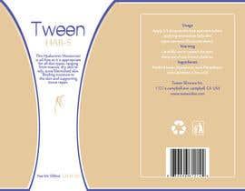 kostakazakoff tarafından Print & Packaging Design for Tween için no 33