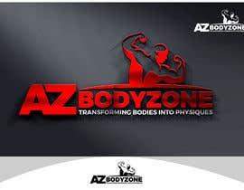 bokno tarafından Design a Logo (AZ BodyZone) için no 20