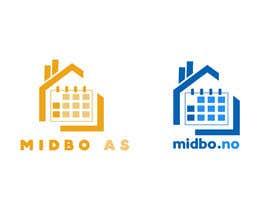 Nro 45 kilpailuun Logo for temporary housing facility käyttäjältä logronioenah