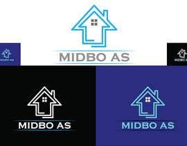 Nro 35 kilpailuun Logo for temporary housing facility käyttäjältä aries000