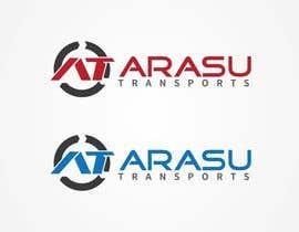 Nro 70 kilpailuun Logo for cargo transporter and bus company käyttäjältä damien333