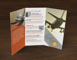 #4 para Design a simple Trifold Brochure for our company por copestiuc