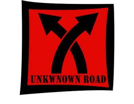 #48 para Design a Logo for My Band Unknown Road por jonamino