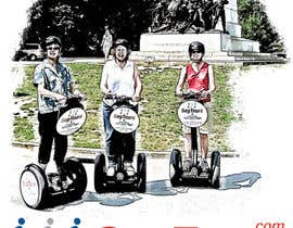 #101 for T-shirt Design for Segway Tours of Gettysburg af nathanbadour