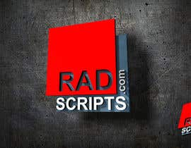 #219 for Design a New Logo for RadScripts.com by sdugin