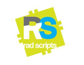nº 80 pour Design a New Logo for RadScripts.com par carlosbatt