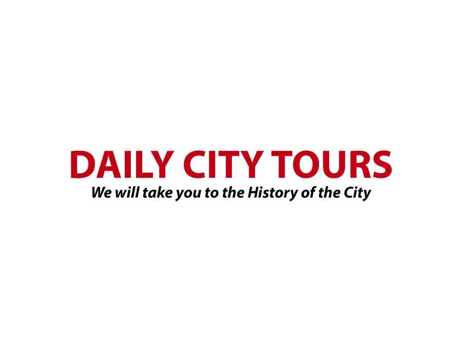 Inscrição nº 348 do Concurso para Slogan Project - City tour.