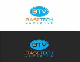 Nro 176 kilpailuun Logo Design for  BaseTech Ventures AG. käyttäjältä mischad