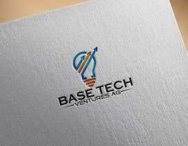 Nro 181 kilpailuun Logo Design for  BaseTech Ventures AG. käyttäjältä rohima1297