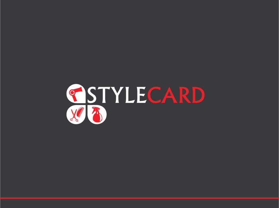 Proposition n°25 du concours Design et Logo for hairdresser giftvoucher online system