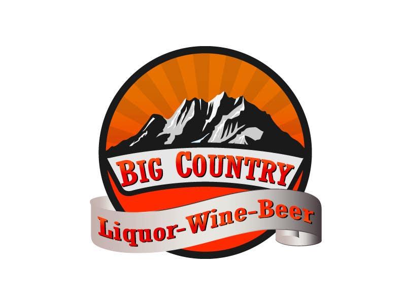 Inscrição nº 42 do Concurso para Design a Logo for Liquor Store