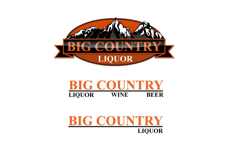 #35 for Design a Logo for Liquor Store by kingryanrobles22
