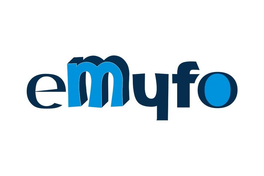 Конкурсная заявка №117 для Logo Design for emyfo