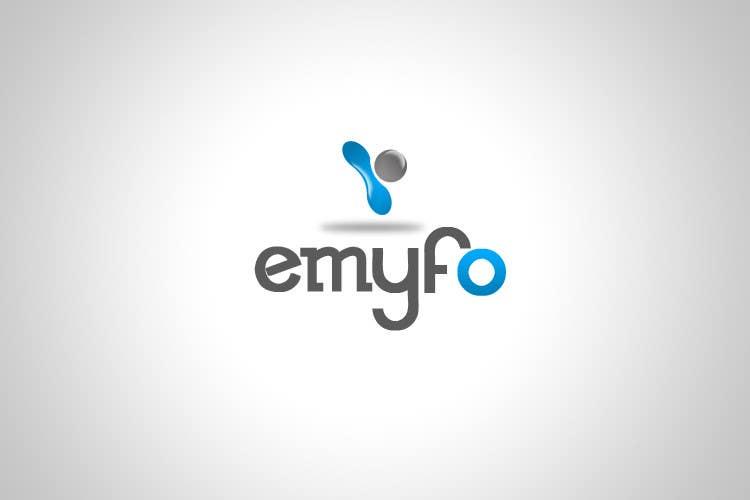 Конкурсная заявка №94 для Logo Design for emyfo