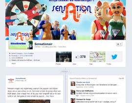 #11 for Design a Facebook cover photo and profile picture by carlosbatt