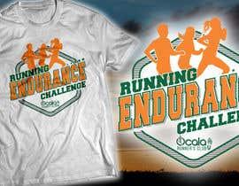 Nro 27 kilpailuun Running Endurance Challenge - Design a T-Shirt käyttäjältä milanlazic