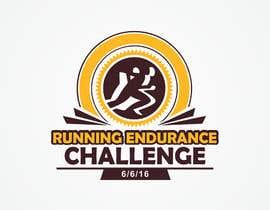 Nro 12 kilpailuun Running Endurance Challenge - Design a T-Shirt käyttäjältä Carlito36