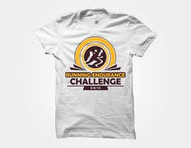 Nro 13 kilpailuun Running Endurance Challenge - Design a T-Shirt käyttäjältä Carlito36