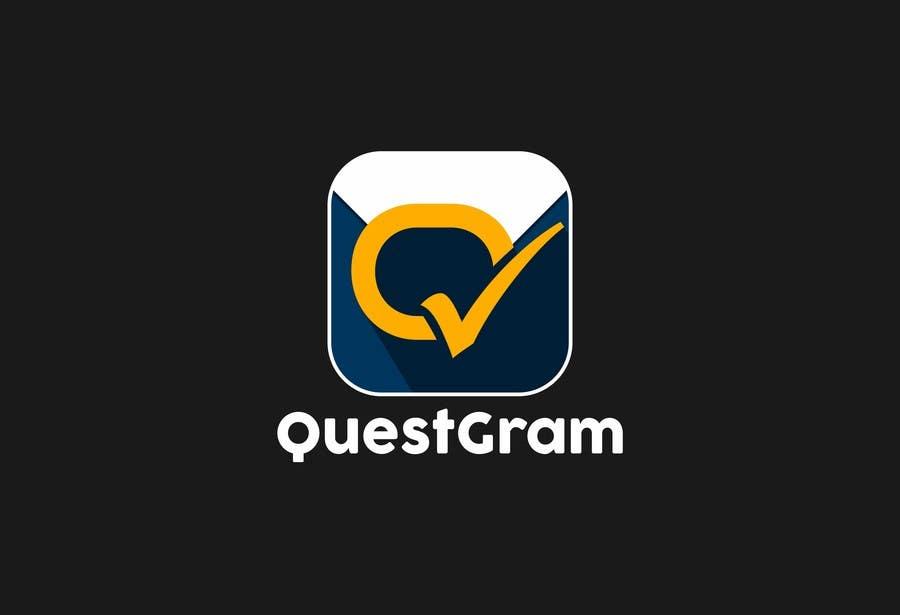 Penyertaan Peraduan #                                        4                                      untuk                                         Logo and Icon for App Designed