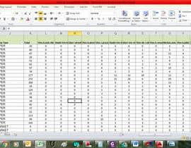 Nro 4 kilpailuun 2 excel documents merging into one käyttäjältä engrsiraj