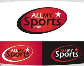 #334 untuk Logo Design for sports Social website oleh innovys
