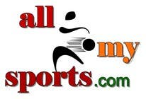 Graphic Design Конкурсная работа №200 для Logo Design for sports Social website
