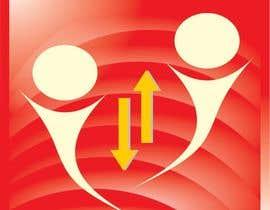 Nro 4 kilpailuun Logo and Icon for App Designed käyttäjältä Asifa178