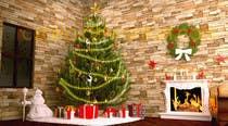 Graphic Design Inscrição do Concurso Nº14 para Create Animated 3D Christmas Scene - Example Provided