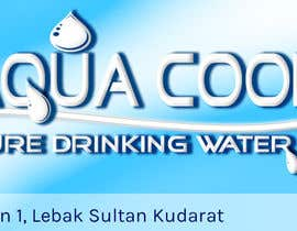#7 for Design a Banner for our water refilling business by marijadj06
