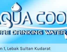 Nro 7 kilpailuun Design a Banner for our water refilling business käyttäjältä marijadj06