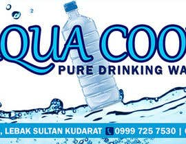 Biayi81 tarafından Design a Banner for our water refilling business için no 11