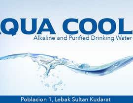 Nro 10 kilpailuun Design a Banner for our water refilling business käyttäjältä jasminmaurice