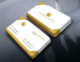 mamunqf tarafından Design of Business Cards and Letterhead for GDM Global (FZC) Ltd için no 3