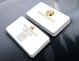 Nro 27 kilpailuun Design of Business Cards and Letterhead for GDM Global (FZC) Ltd käyttäjältä fitsdesign