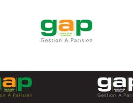 "#65 for Logo Design for ""Gestion A.Parisien"" by arteastik"