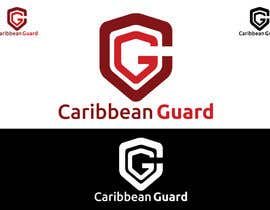 #14 for Design a logo for CaribbeanGuard.com by umamaheswararao3