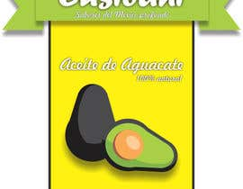 #1 for Etiqueta para botella de aceite de aguacate. by EdgarSeda