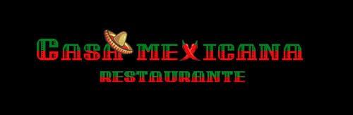Penyertaan Peraduan #7 untuk logo para pequeño restaurante mexicano