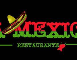 #4 untuk logo para pequeño restaurante mexicano oleh VarzilioPR