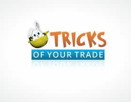 "Nro 10 kilpailuun logo ""Tricks of Your Trade"" käyttäjältä Najam1981"
