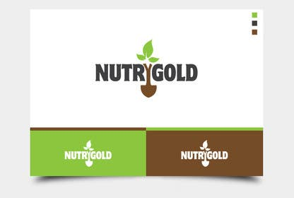 graphicideas4u tarafından Natural Supplements Logo için no 93