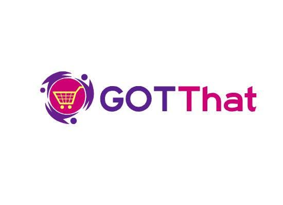 Proposition n°50 du concours logo for a shop