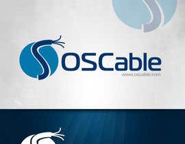 #61 cho Design a Logo for OSCable.com bởi manuel0827