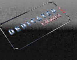 TrezaCh2010 tarafından Dedicatedemails.com logo design için no 620