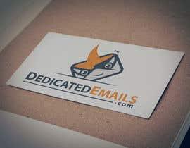 starikma tarafından Dedicatedemails.com logo design için no 540