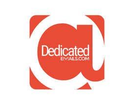 andresgoldstein tarafından Dedicatedemails.com logo design için no 587