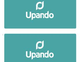 #383 untuk Design a Logo for a Digital Goods Marketplace called Upando oleh HallidayBooks