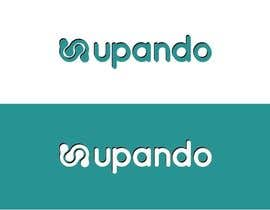 #296 para Design a Logo for a Digital Goods Marketplace called Upando por shahriarlancer