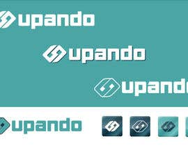 #345 para Design a Logo for a Digital Goods Marketplace called Upando por taganherbord